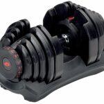 BowFlexSelectTech