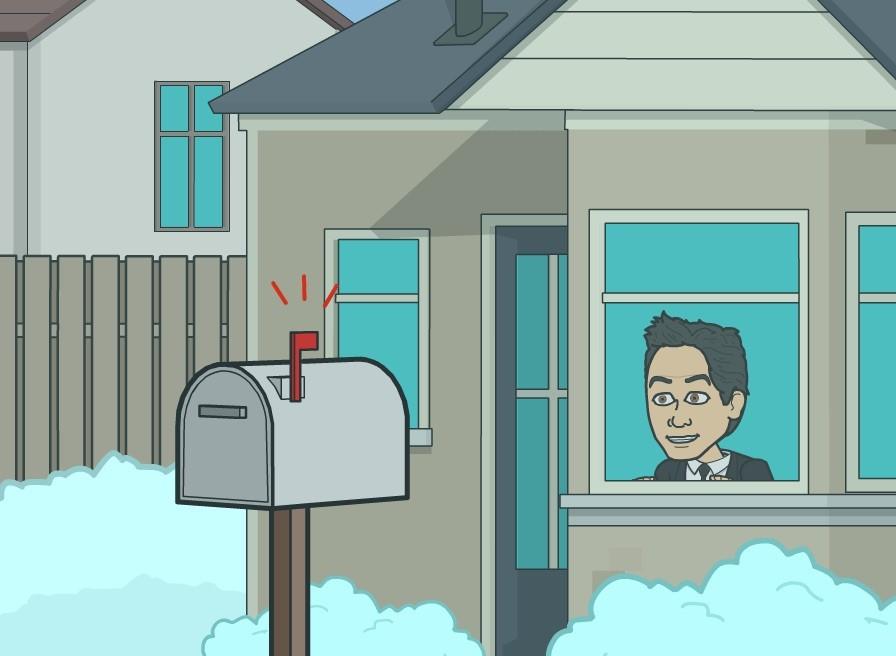 Mailbag #1