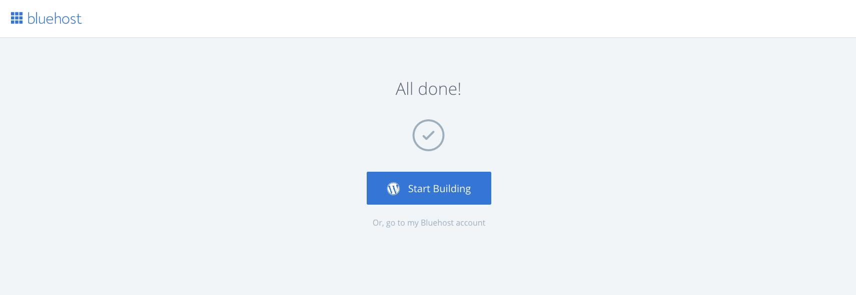 Bluehost Step 10 (11-6-17)